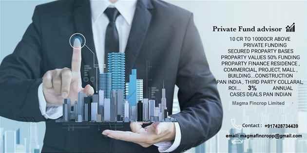 We Offers Financial Loan Service